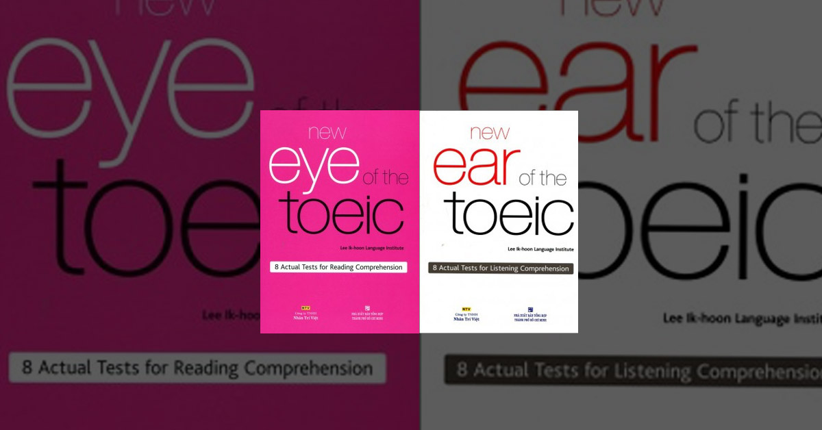 new-eye-new-ear-of-the-toeic