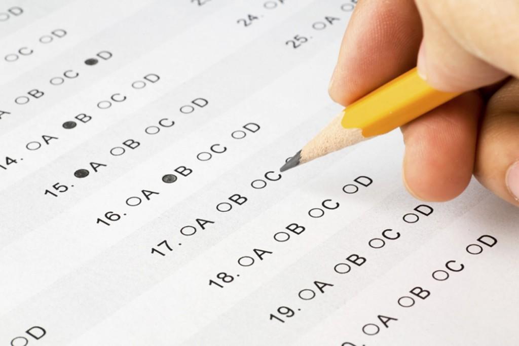3 lợi ích của việc thi thử Toeic online