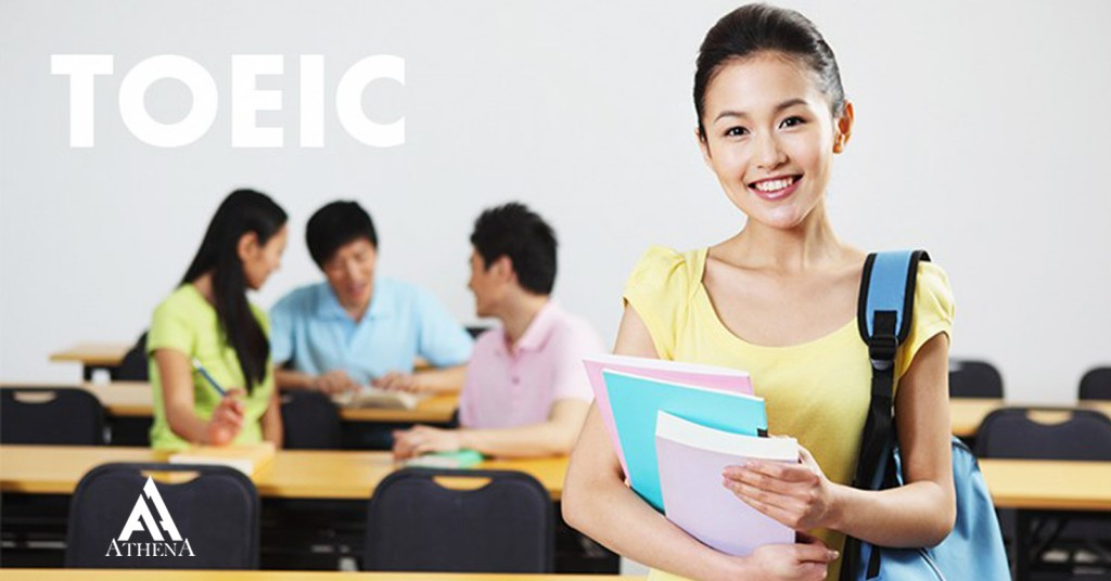 Kinh nghiệm luyện thi TOEIC theo từng Part