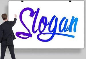 Tuyển tập 15 câu Slogan tiếng Anh cực đỉnh