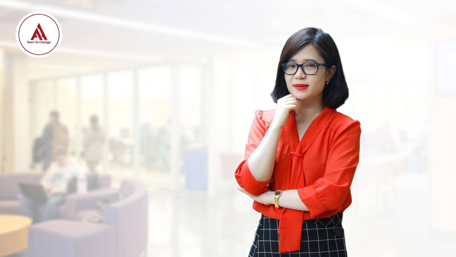 Về Ms Vân Anh