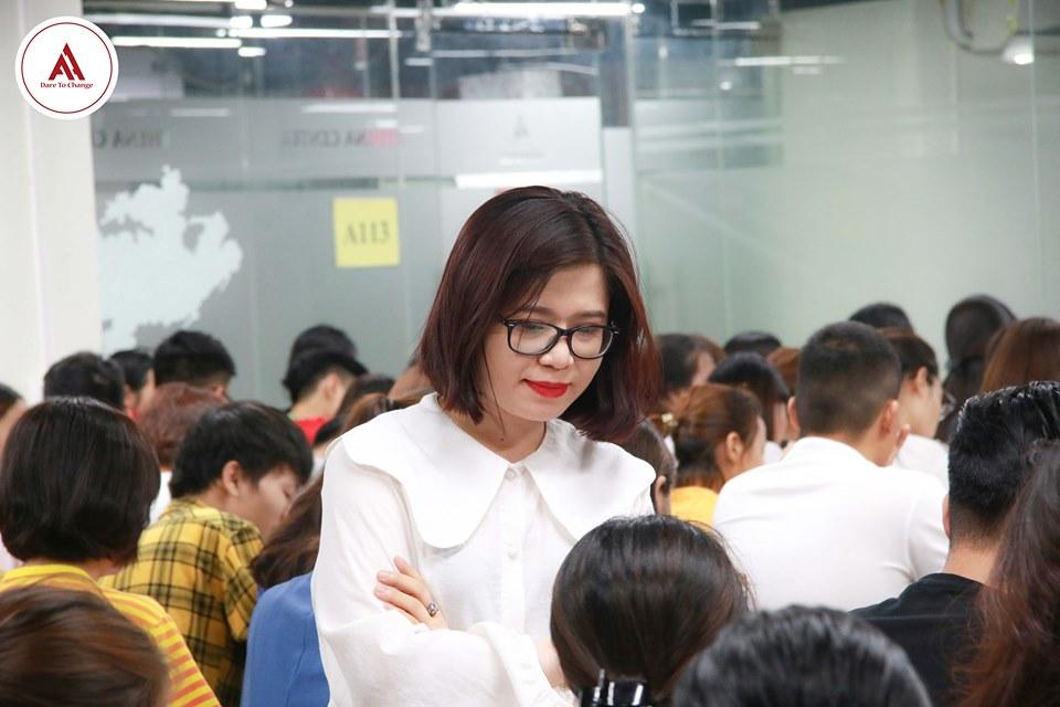 Bứt phá ngoạn mục hơn 300 điểm so với đầu vào, Chu Minh Quốc đã thi được 525 điểm Toeic