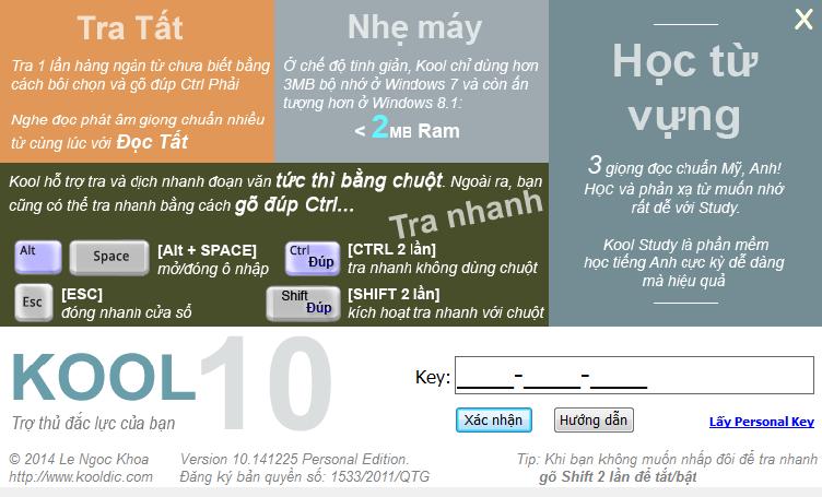 Top 11 phần mềm dịch tiếng Anh chuẩn nhất hiện nay
