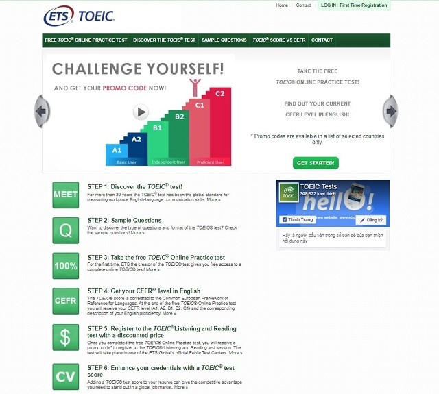 toeic-online-practice-test