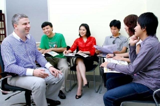 Lộ trình học tiếng anh hiệu quả với 5 bước cơ bản