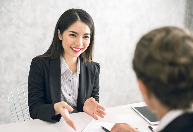 Bí kíp giúp bạn vượt qua bài phỏng vấn tiếng Anh