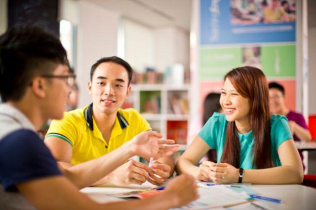Vì sao bạn học tiếng Anh giao tiếp không hiệu quả?