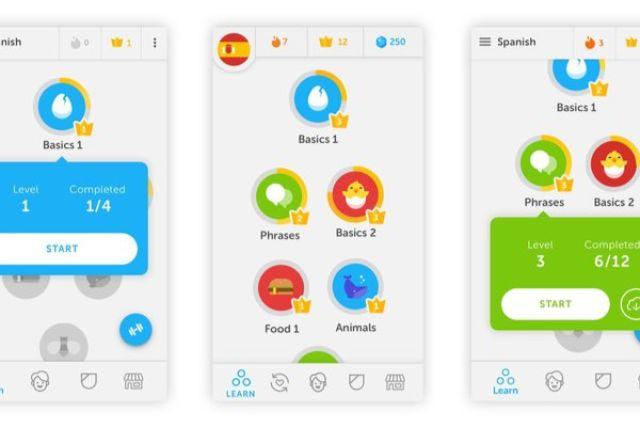 Top 10 ứng dụng học tiếng anh trên smartphone