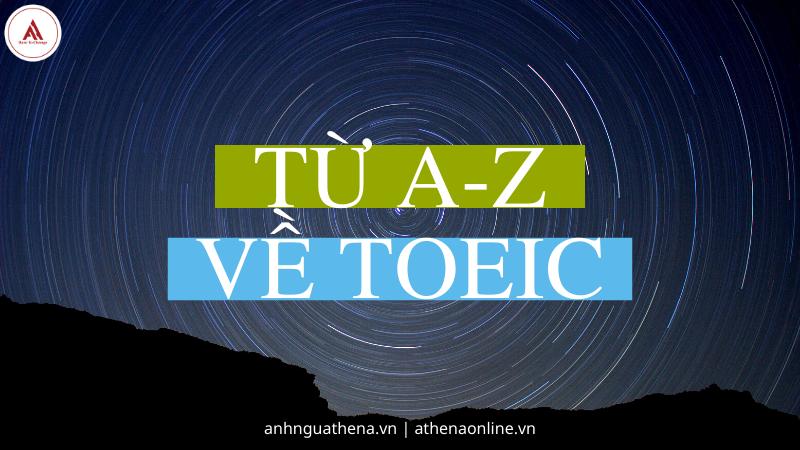 Từ A-Z về danh từ