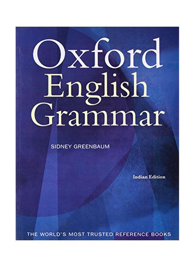oxfd english