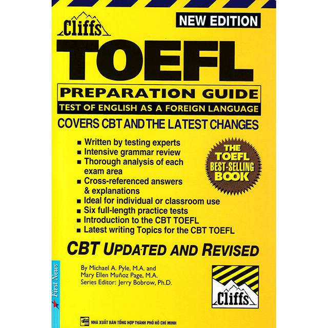 toeic preparation guide