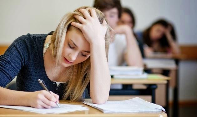 Lời khuyên cho bạn trong kỳ thi tiếng Anh Toeic?