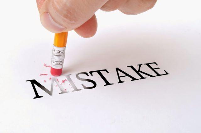 Những lỗi khi học ngoại ngữ