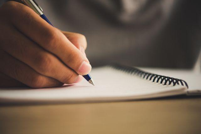 Cách viết câu trong tiếng anh chuẩn ngữ pháp