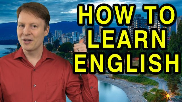 learning-english-with-steve-ford