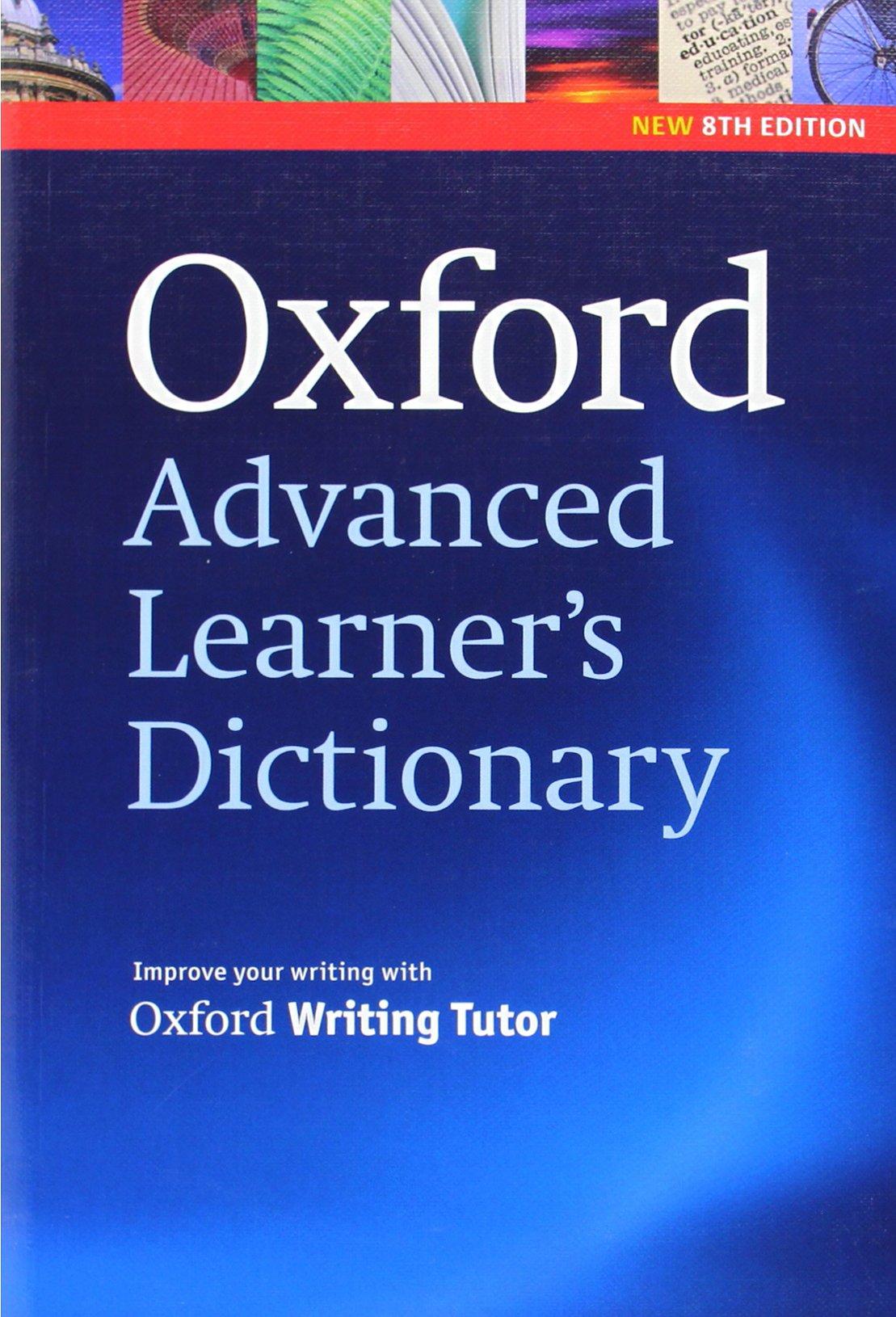 oxford advanced