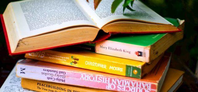 cách đọc sách