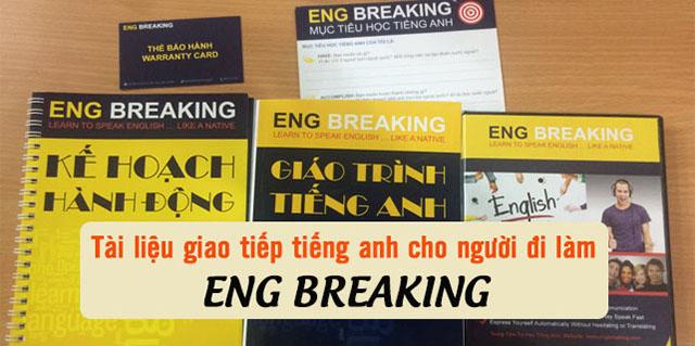 giáo trình eng breaking