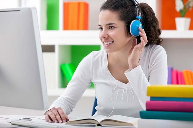 Kinh nghiệm luyện nghe TOEIC hiệu quả
