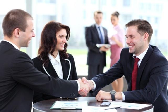 Tìm hiểu nhân viên kinh doanh tiếng anh là gì?
