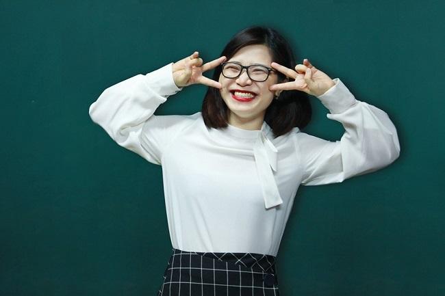 Ms. Vân Anh - vị cứu tinh của cuộc đời chúng cháu