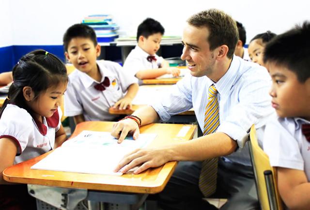 6 Phương pháp dạy tiếng anh tiểu học hiệu quả nhất | Anh ngữ Athena