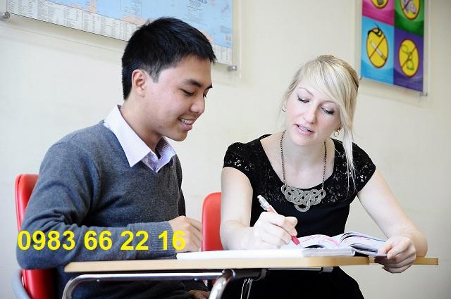 Giới thiệu phương pháp học tiếng anh căn bản hiệu quả